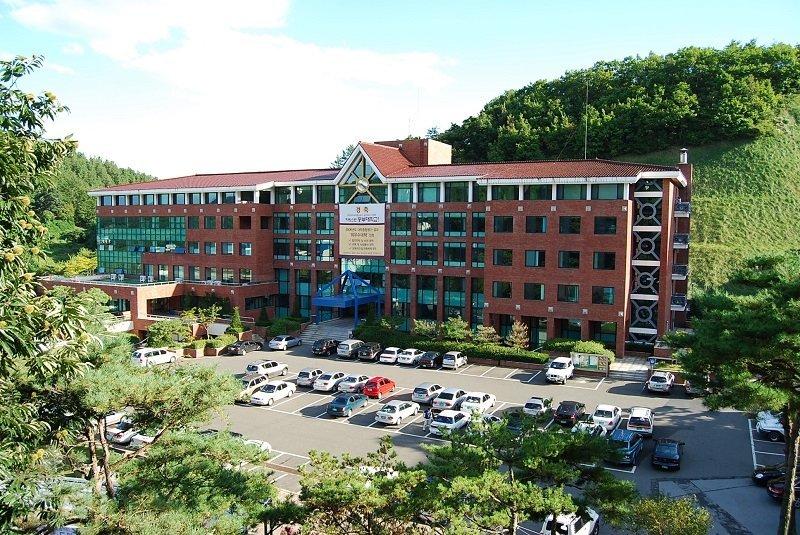 Đại học Joongbu