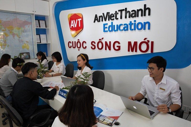 Nếu có nhu cầu du học cao đẳng nghề visa D2-1 hãy liên hệ ngay với AVT Education.