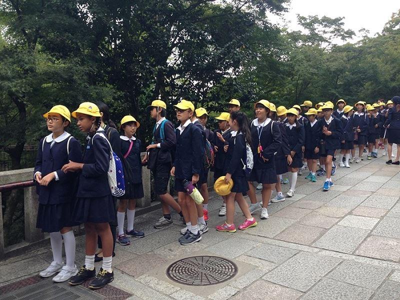 Du học cấp 2 tại Nhật: Có nên cho con đi du học từ sớm như vậy