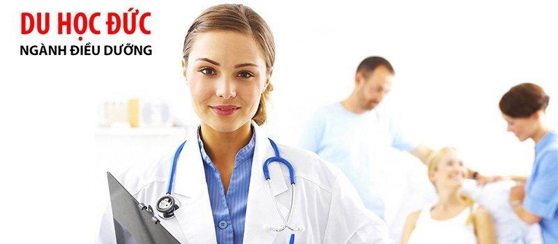 Du học nghề điều dưỡng
