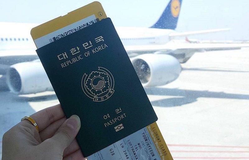 Du học tiếng Hàn visa D4-1