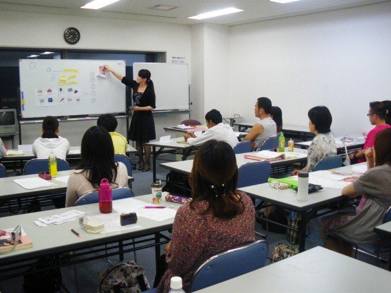Giáo dục ở Nhật thông qua cảm nhận về du học Nhật Bản của sinh viên Việt