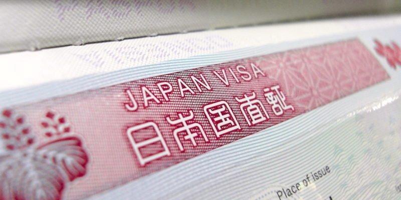 Thủ tục chứng minh tài chính du học Nhật Bản để xin visa