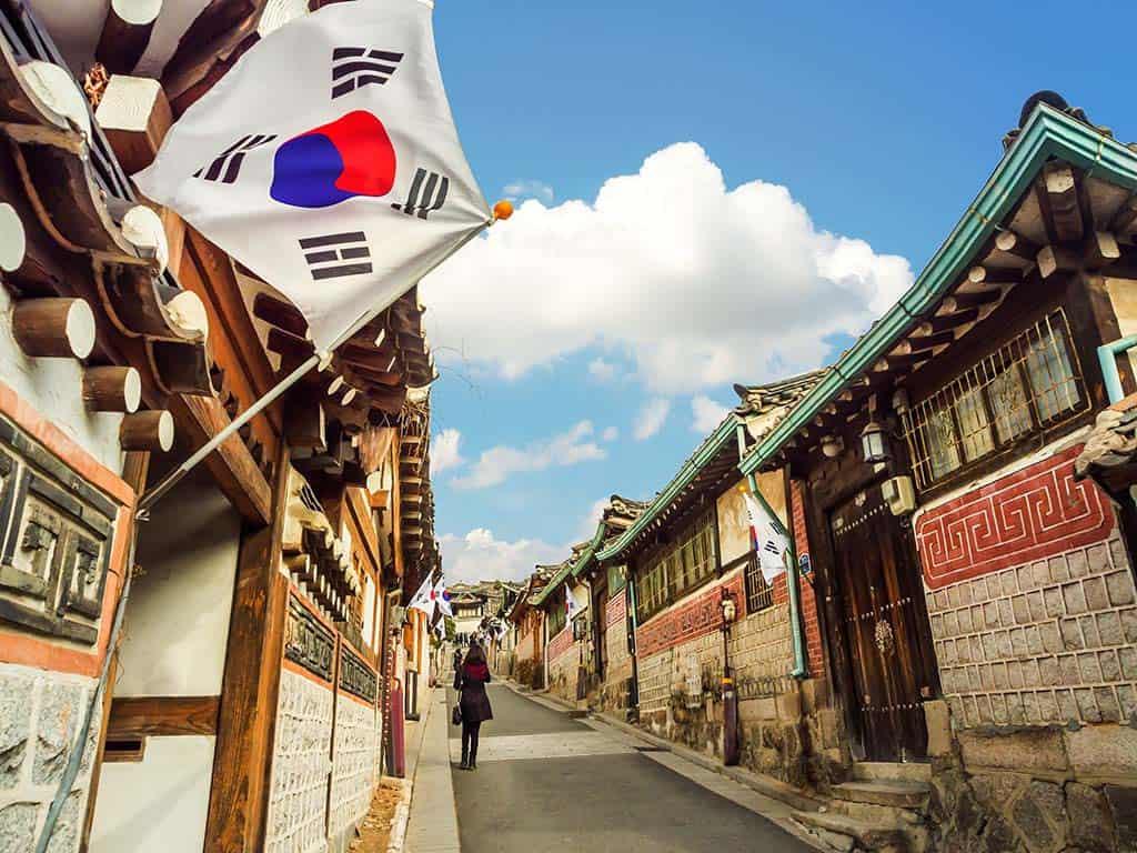 Tổng quan về đất nước và văn hóa Hàn Quốc