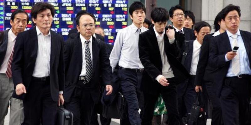 Tác phong làm việc của người Nhật khiến cả thế giới nể phục