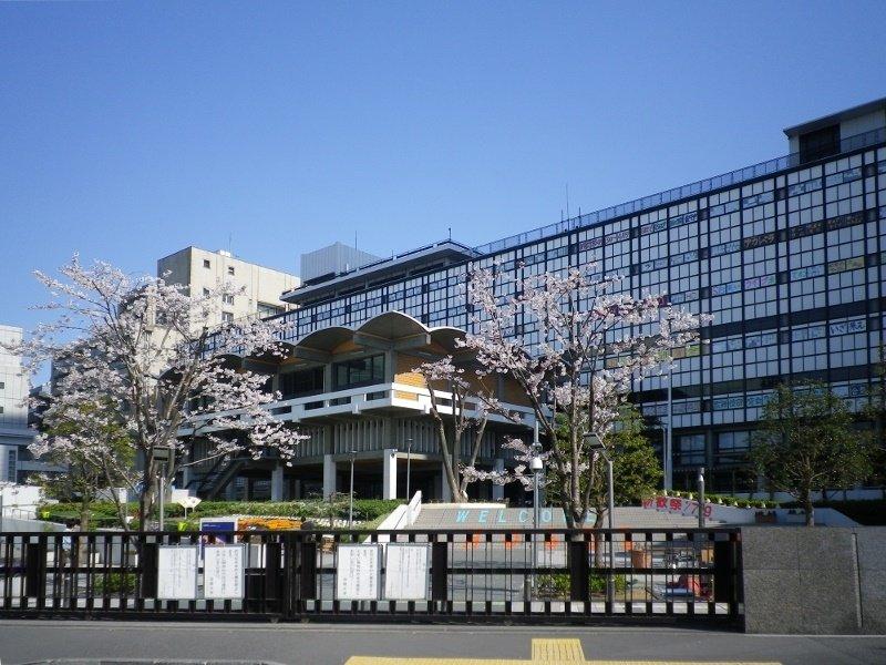 Chương trình đào tạo tại Hosei phong phú