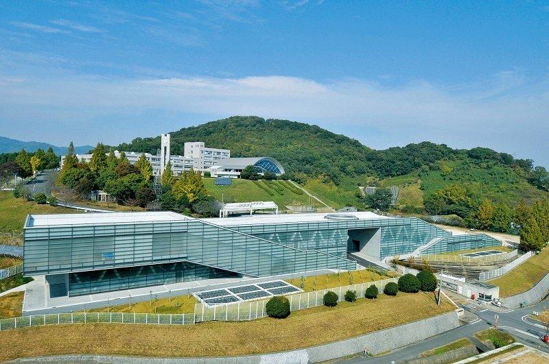 Cơ sở vật chất trường đại học IPU vô cùng hiện đại