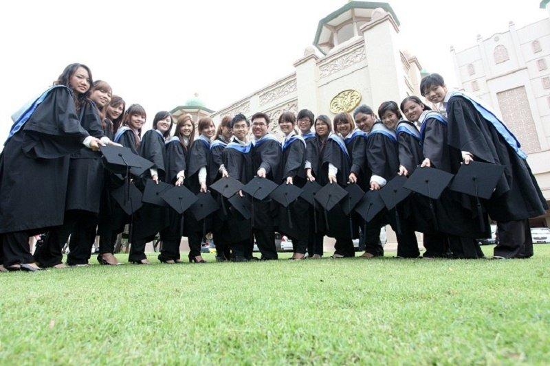 Đại học Hosei là một trong những ngôi trường dễ vào tại Nhật Bản