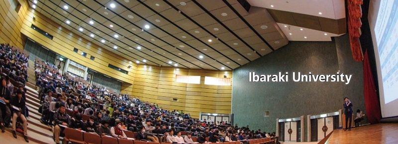 Đại học Ibaraki nắm giữ bề dày truyền thống lịch sử khá lâu đời