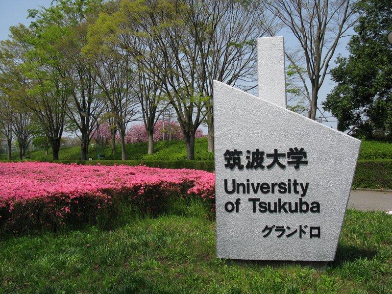 Đại học Tsukuba – Top 10 ngôi trường danh tiếng tại Nhật Bản