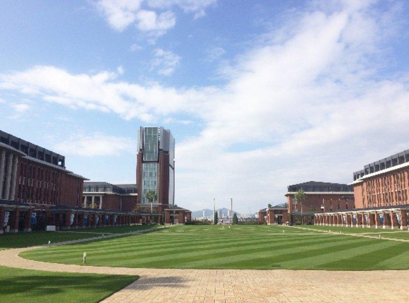 Du học đại học Hyogo bạn sẽ được học tập trong môi trường tốt nhất