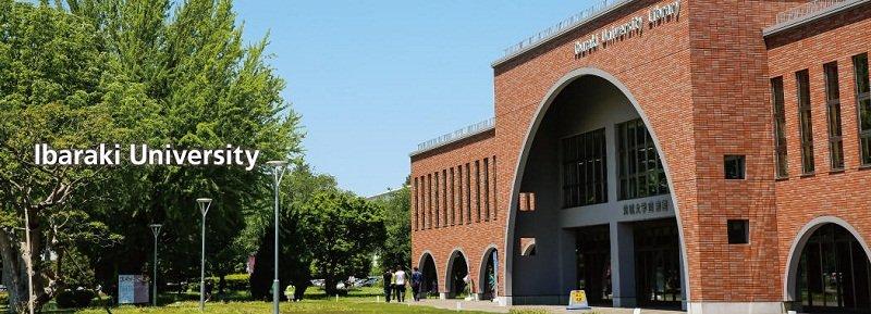 Du học đại học Ibaraki Nhật Bản – Tạo cơ hội đắt giá cho tương lai