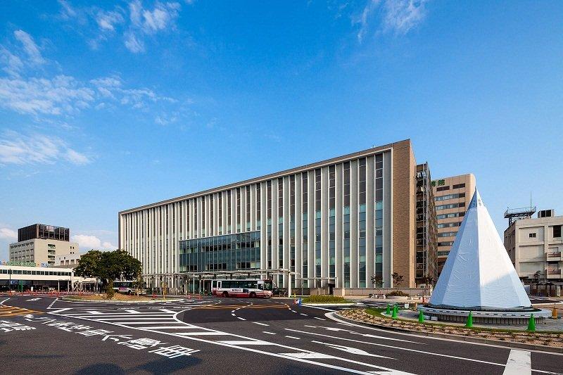 Hiroshima luôn nằm trang top 15 ngôi trường có chất lượng giảng dạy tốt nhất Nhật Bản