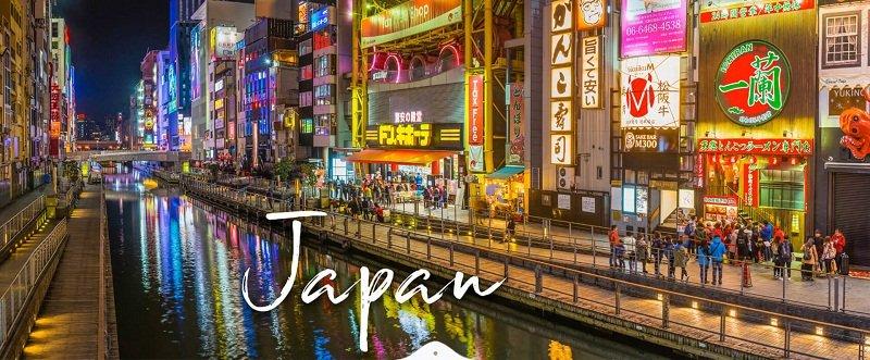 Nhật Bản đang là quốc gia được đại đa số bạn trẻ Việt Nam lựa chọn du học