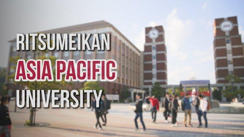 Những thông tin cần biết về đại học Ritsumeikan Apu Nhật Bản