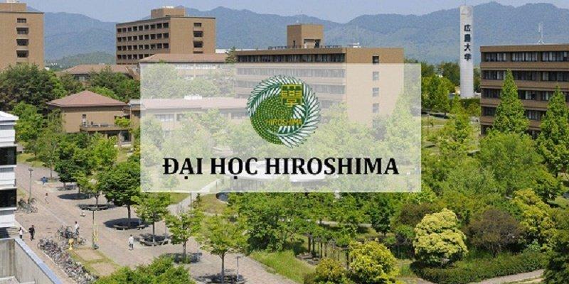 Những thông tin không thể bỏ lỡ về đại học Hiroshima Nhật Bản