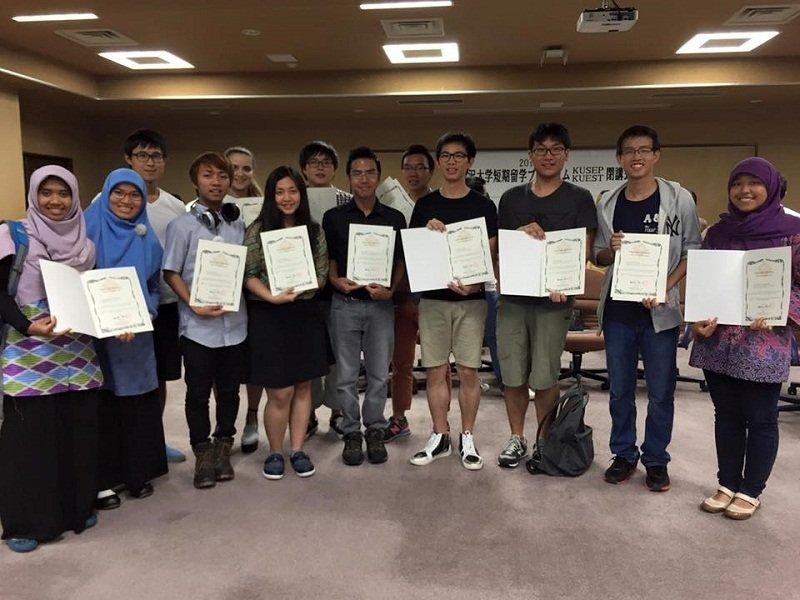 Theo học tại Kanazawa bạn luôn có cơ hội nhận học bổng có giá trị cao