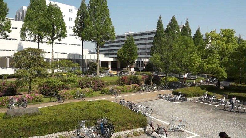 Trường đại học Gifu là điểm du học của nhiều bạn trẻ lựa chọn