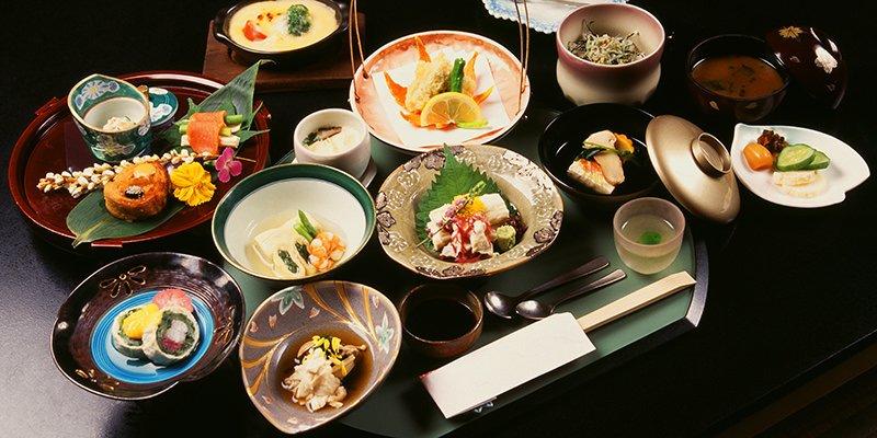 Ẩm thực Nhật cực kỳ tinh tế