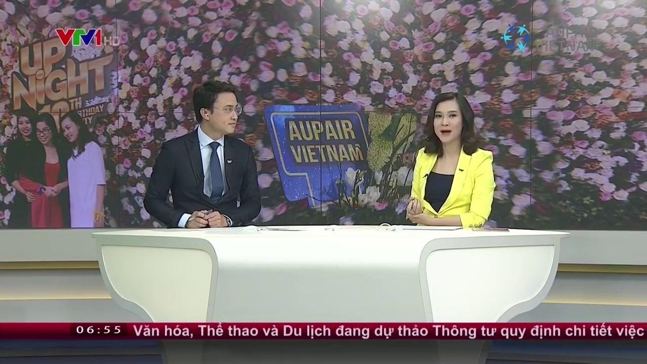 Aupair là gì? Những thông tin về Aupair Việt Nam cần biết