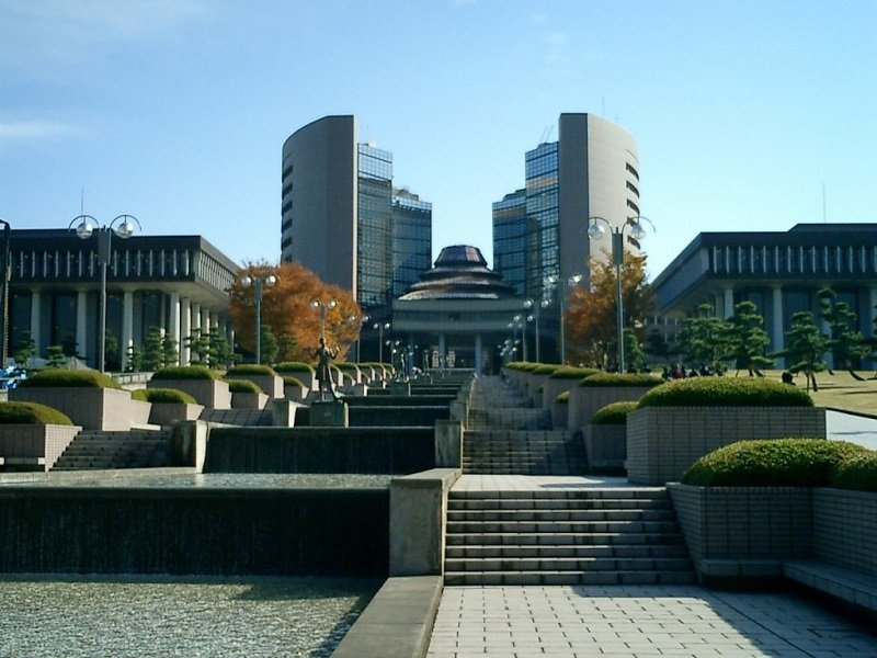 Các trường đại học Nhật Bản ở Tokyo: danh sách chi tiết và xếp hạng