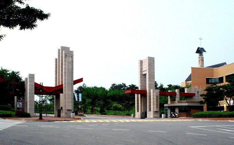 Đại học Mokwon