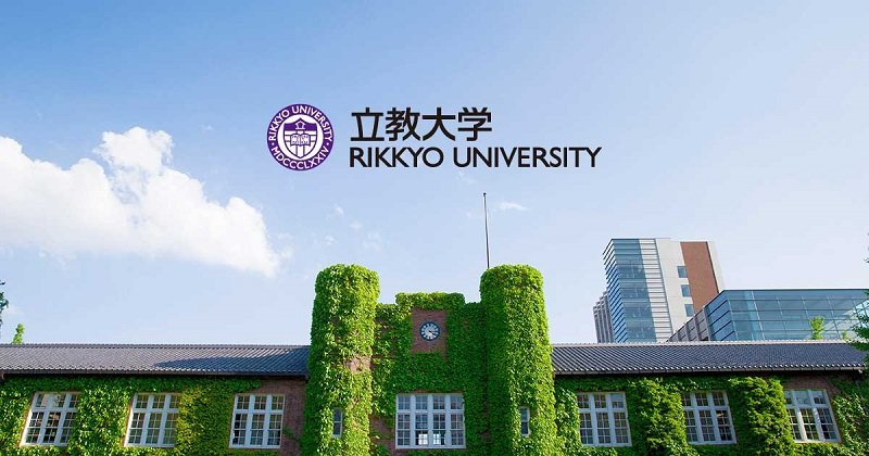 Đại học Rikkyo Nhật Bản - lâu đài cổ kính trong lòng Tokyo