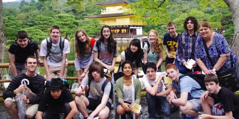 Điều kiện du học Nhật Bản ngành ẩm thực không quá khắt khe