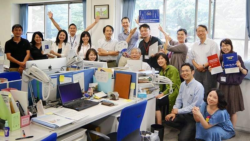 Đội ngũ giáo viên chuyên nghiệp giúp giáo dục Nhật đánh giá top 3 thế giới
