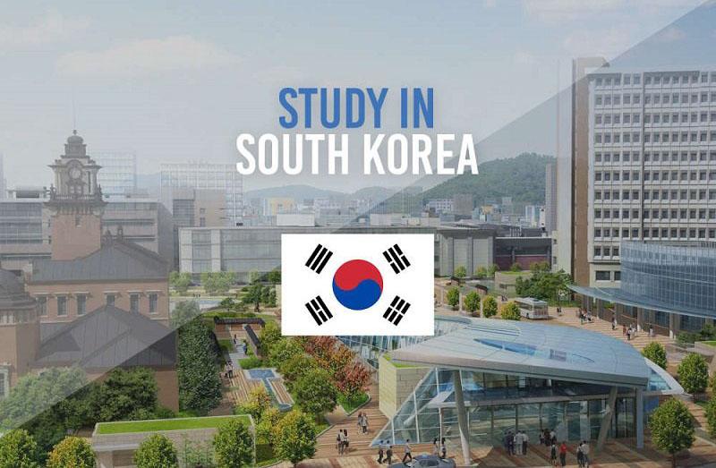 Du học Hàn Quốc cùng AVT