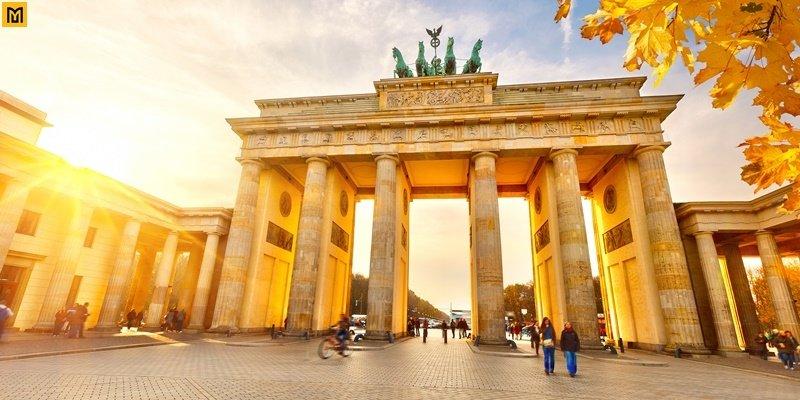 Đức nổi tiếng với nhiều người tài năng