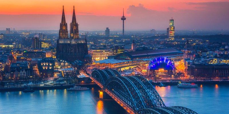 Germany là nước nào? Mảnh đất vàng để phát triển cuộc sống mới