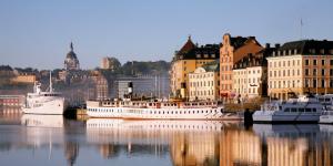 Sweden là nước nào? Là đất nước Thụy Điển hiền hòa của vùng Bắc Âu