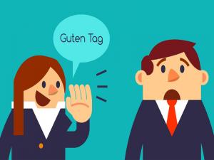 Tìm hiểu về bảng chữ cái tiếng Đức dành cho người mới bắt đầu