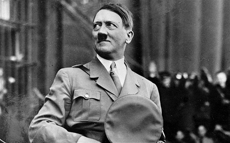 Tội ác của Hitler làm cả thế giới phải rùng mình