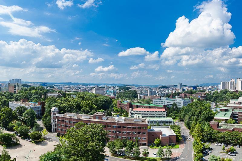 Học bổng Đại học Chonbuk Hàn Quốc