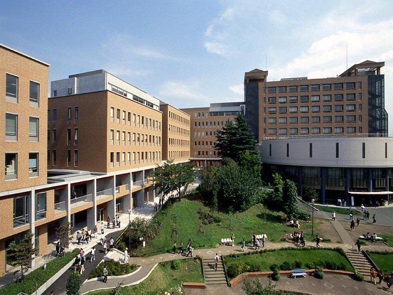 Trở thành công dân toàn cầu với đại học Obirin Nhật Bản