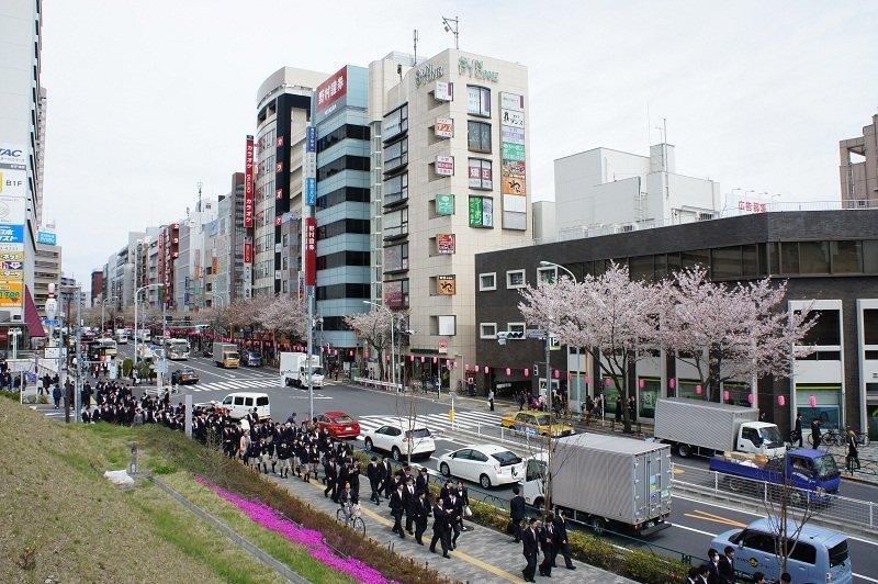 Trường đại học Meiji Nhật Bản có chương trình miễn giảm học phí