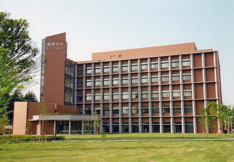 Trường đại học Reitaku Nhật Bản- môi trường học gần gũi thiên nhiên