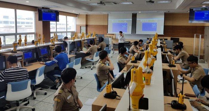 Chất lượng đào tạo Đại học Hàng hải Busan