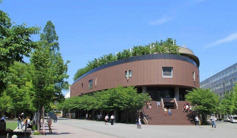 Chương trình đào tạo của trường Kansai khá đa dạng và phong phú