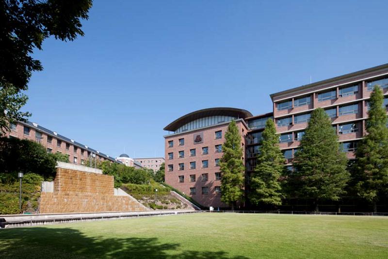 Có nên du học đại học Kansai Nhật Bản