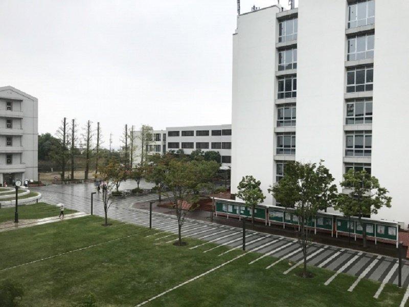 Đại học kinh tế Nhật Bản tại Shuyba luôn tạo điều kiện học tập tốt nhất cho sinh viên