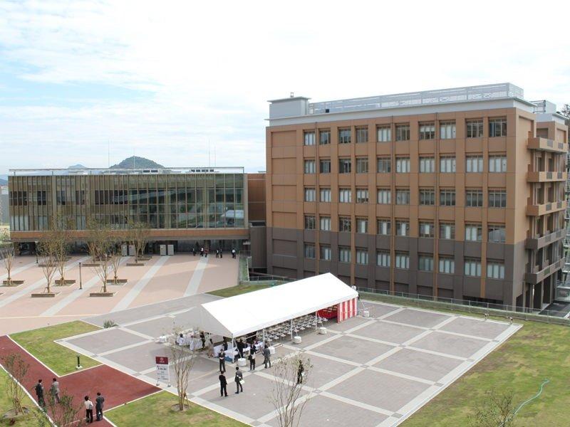 Du học tại Kyushu bạn luôn có cơ hội nhận học bổng
