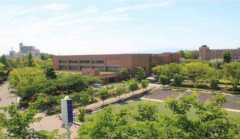 Học bổng du học Kansai có giá trị lớn