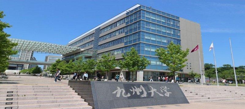 Một số thông tin cần biết về đại học Kyushu Nhật Bản