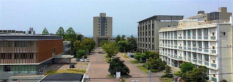 Shizuoka Nhật Bản là ngôi trường đại học có mức học phí vừa phải