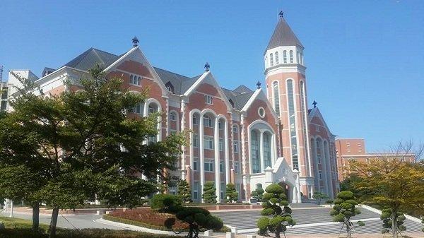 Đại học Kyungdong Hàn Quốc