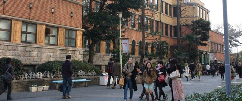 Trường đào tạo nhiều ngành nghề khác nhau