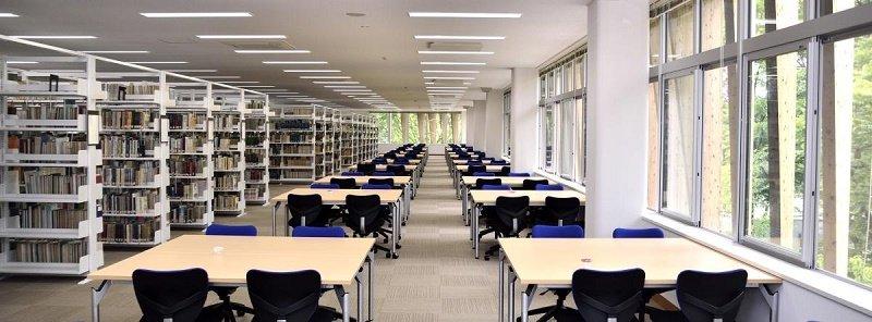 Vượt qua bài thi đầu vào để du học đại học Shinshu